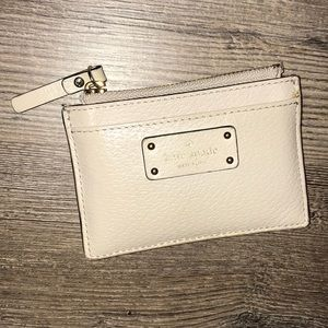 Card Holder by Kate Spade